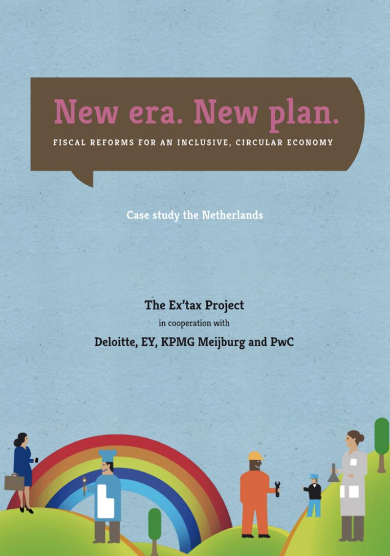New Era. New Plan. The Netherlands