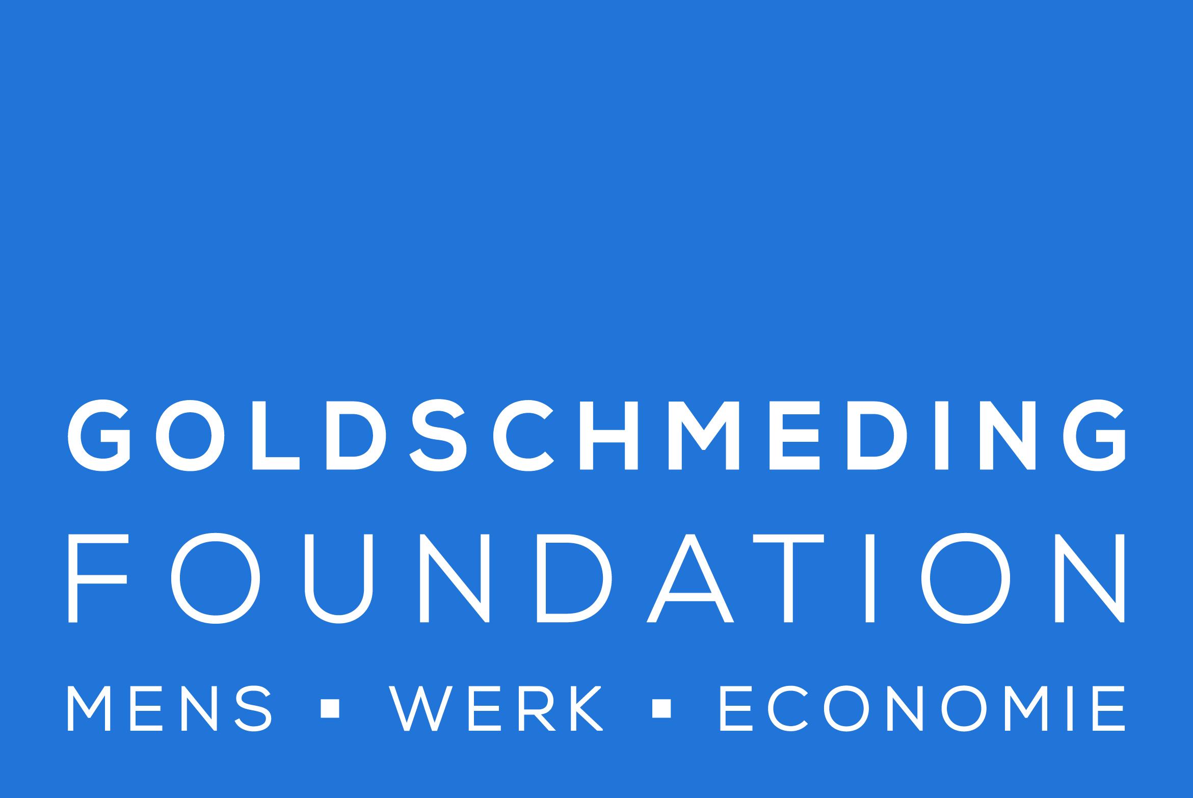 Goldschmeding Foundation