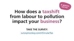 Go to Circular Tax Survey